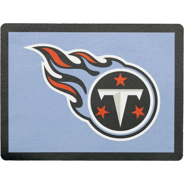 Applied Icon NFL Tennessee Titans Address Logo Graphic NFAL3101  hot sale