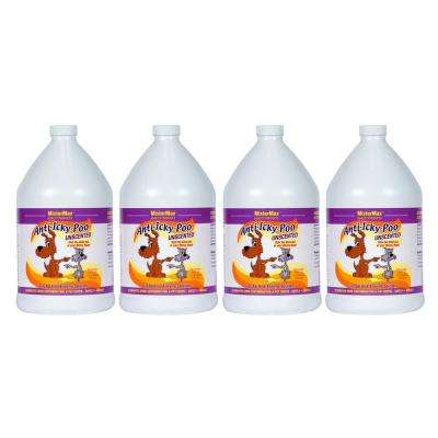 Unscented Odor Remover (4-Case)