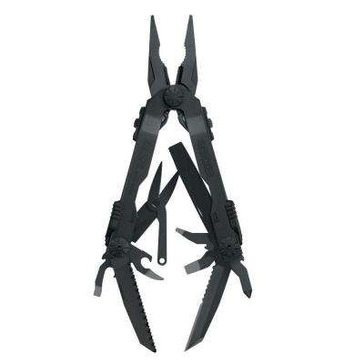 Diesel 14-in-1 Multi-Tool in Black