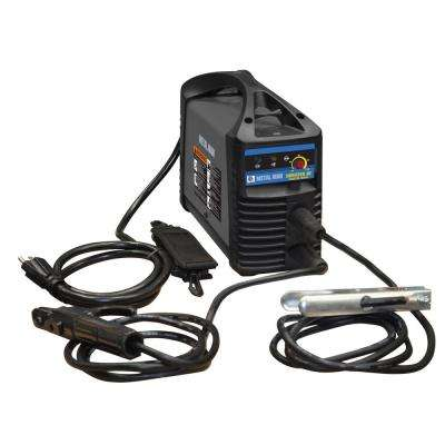 80 Amp Inverter DC Stick Welder