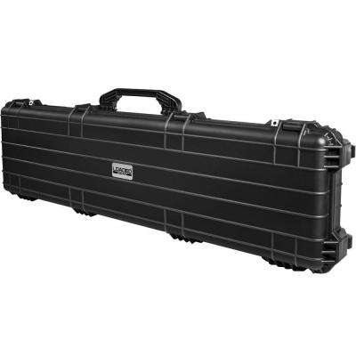 Loaded Gear 50 in. AX-500 Hard Case, Black