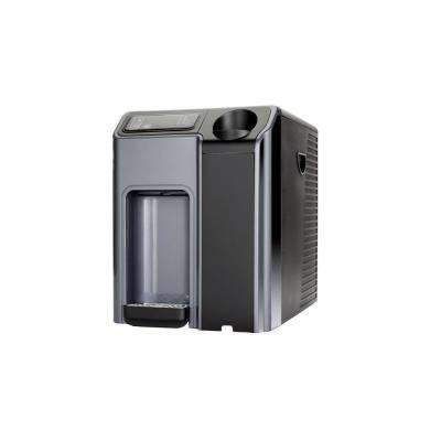 G4 Counter Top Hot and Cold Bottleless Water Cooler with 4 Stage Reverse Osmosis Filtration