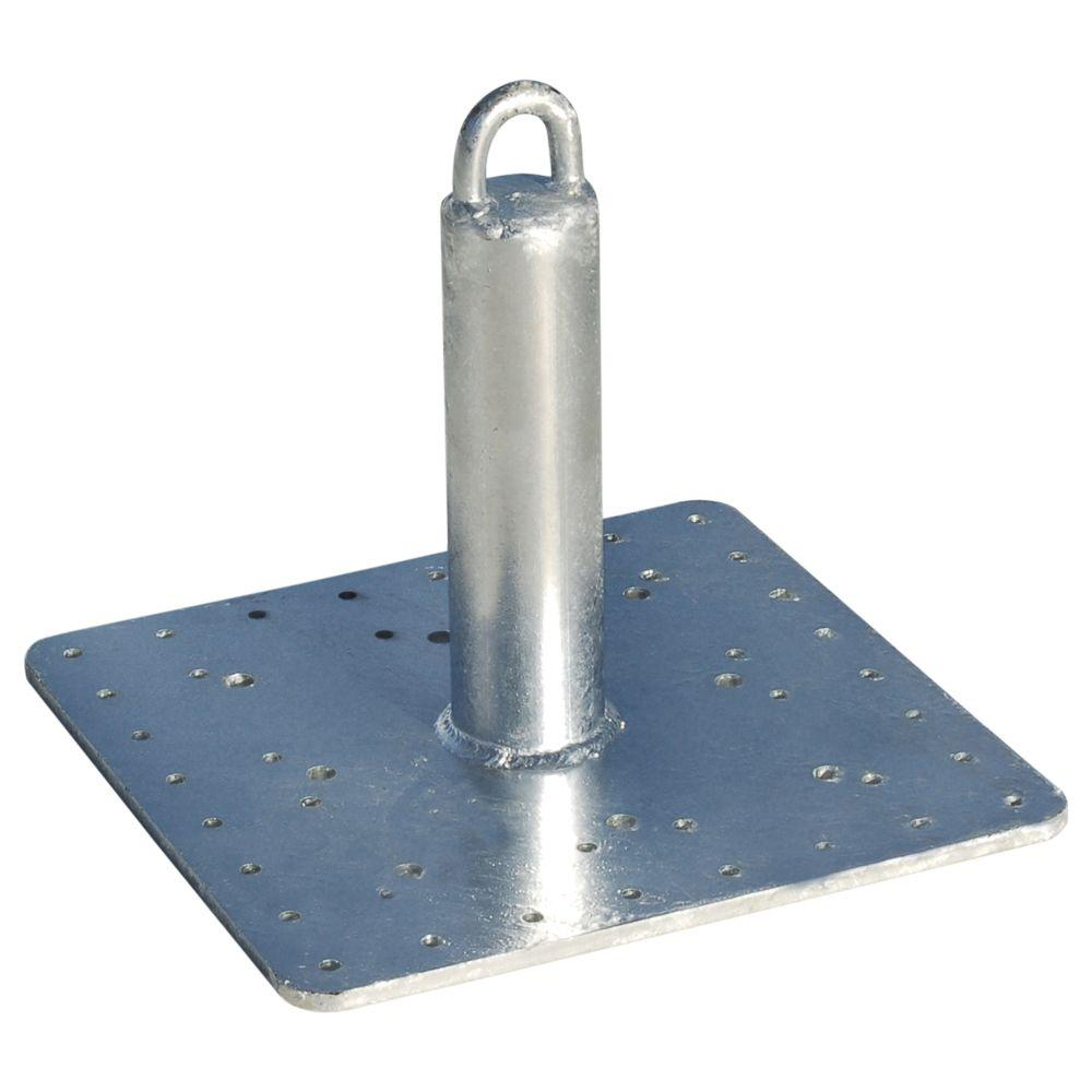 Roof Zone Commercial Anchor 48591