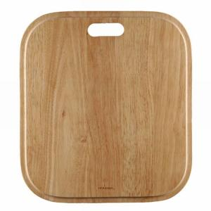 Click here to buy HOUZER Endura Oak Cutting Board by HOUZER.