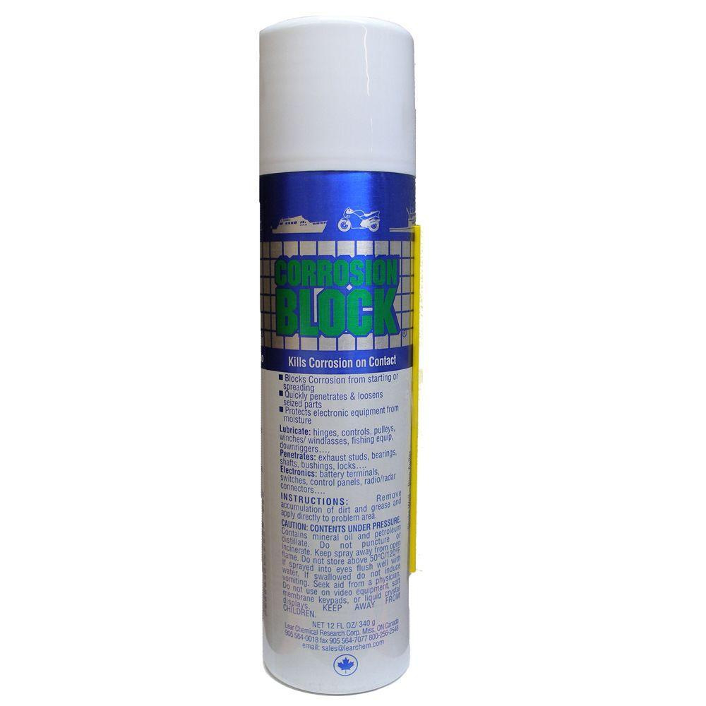 12 oz. Anti-Corrosion Lubricant