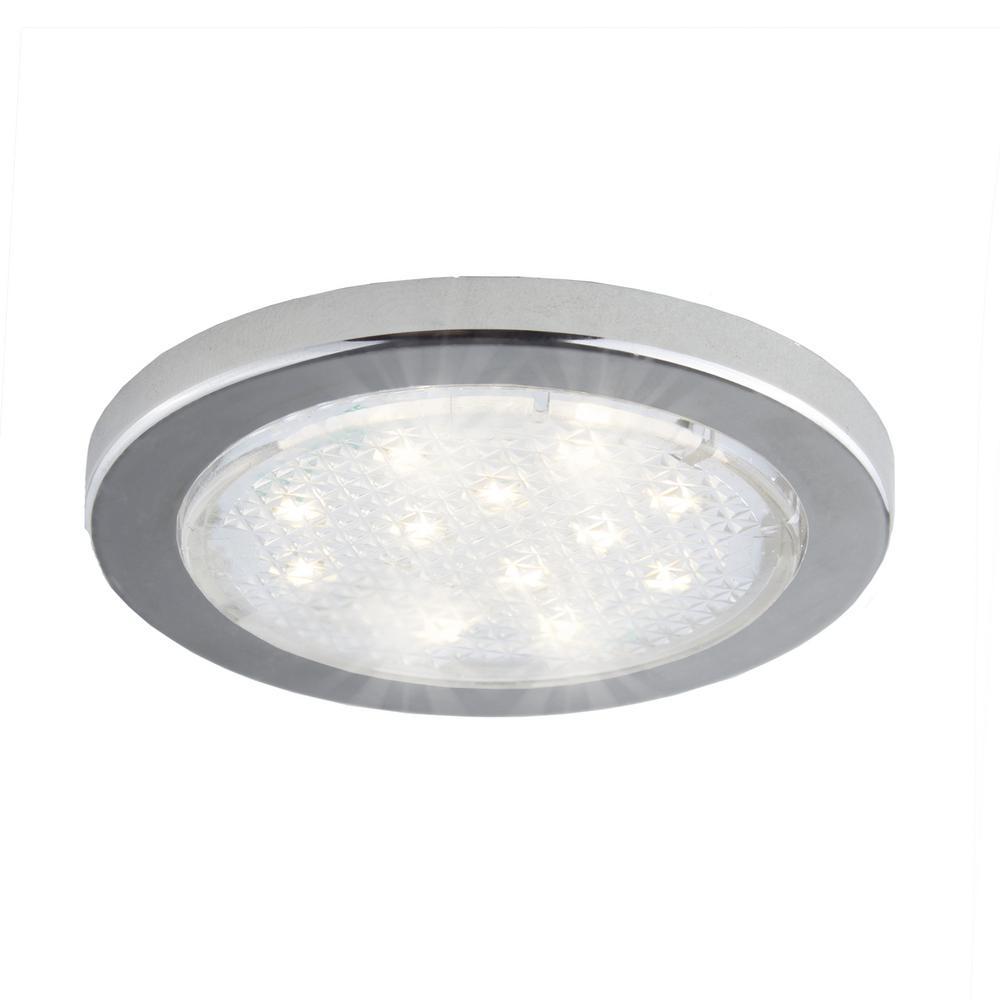 LED Heavy Duty LED Puck Lights