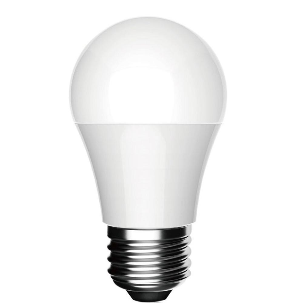 Katerra 60W Equivalent Soft White A15 Dimmable LED Light