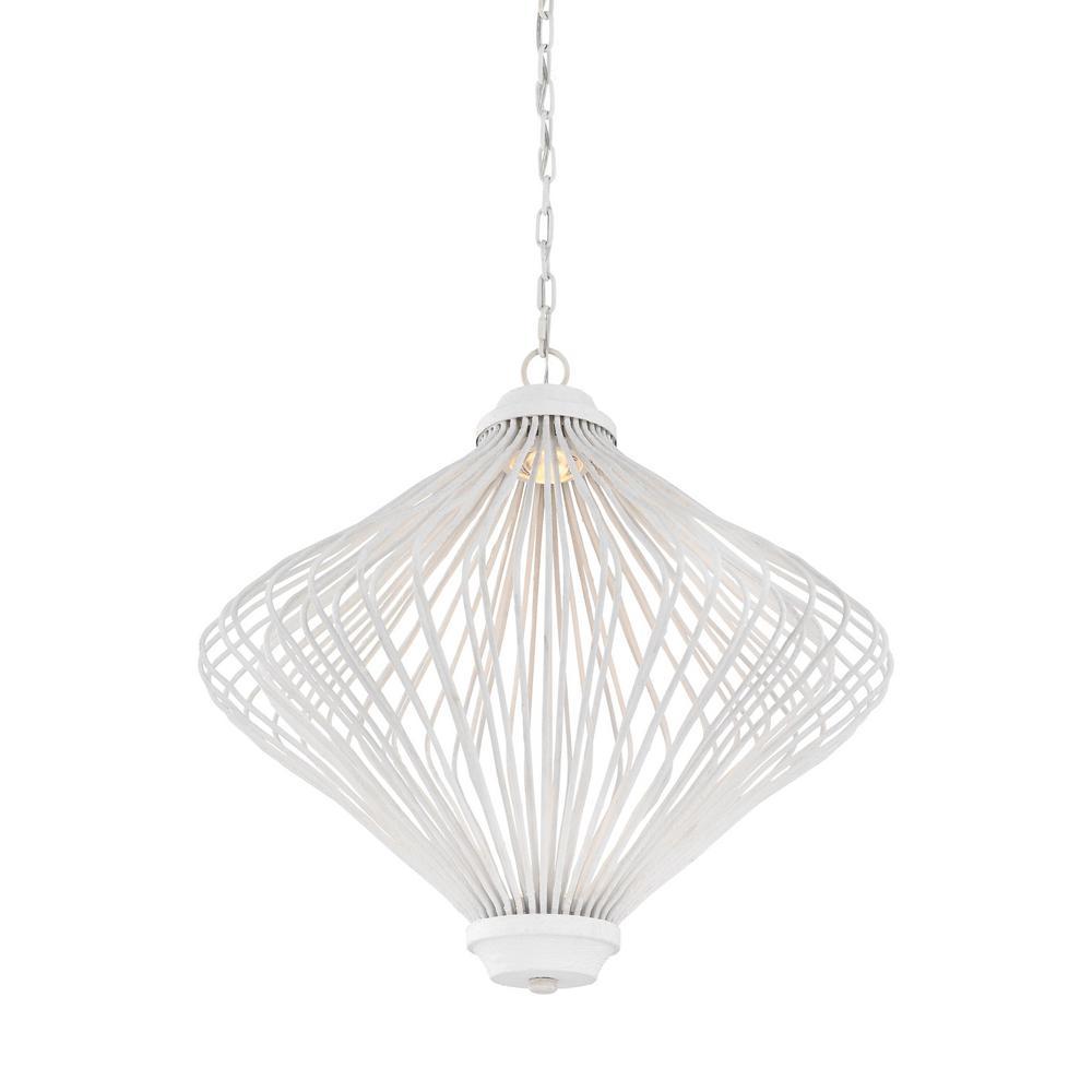 White chandeliers lighting the home depot kellen 2 light plaster white chandelier aloadofball Images