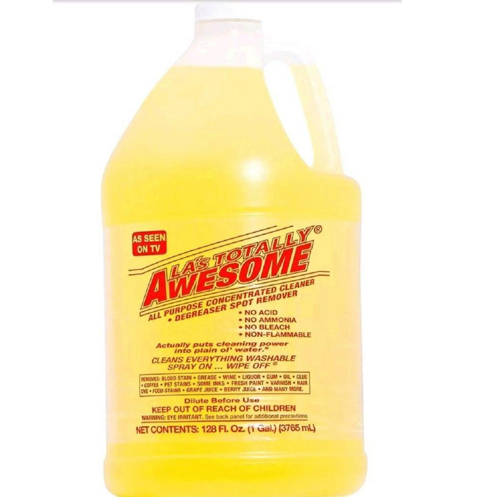 LA's Totally Awesome 1 Gal. All-Purpose Cleaner