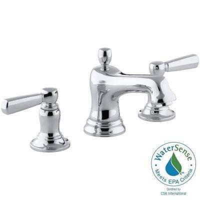bancroft - Bathroom Faucets Home Depot