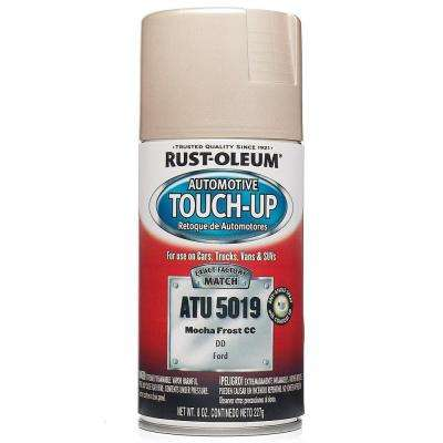 8 oz. Mocha Frost Auto Touch-Up Spray (6-Pack)