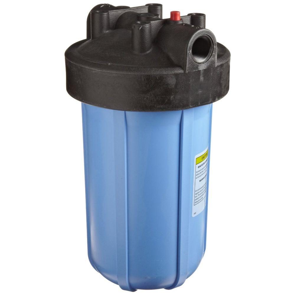Pentek 150469 3/4 in. Whole House Water Filter System