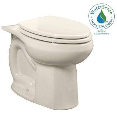 Colony Universal 1.28 or 1.6 GPF Elongated Toilet Bowl Only in Linen