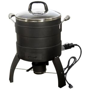 Click here to buy Butterball Oil-Free Electric Turkey Roaster by Butterball.
