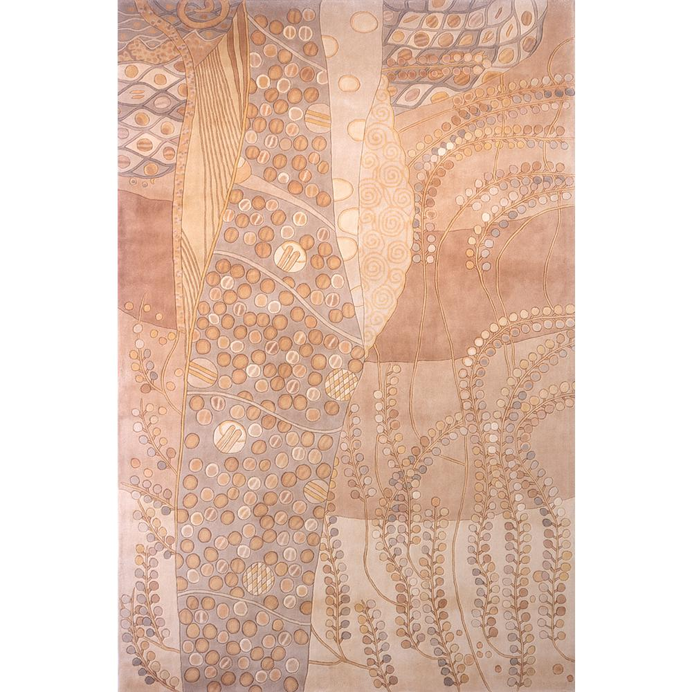Contempo Beige 9 ft. 6 in. x 13 ft. 6 in.
