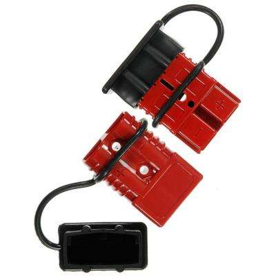 Winch Quick Connects for 2 -4 AWG Wire