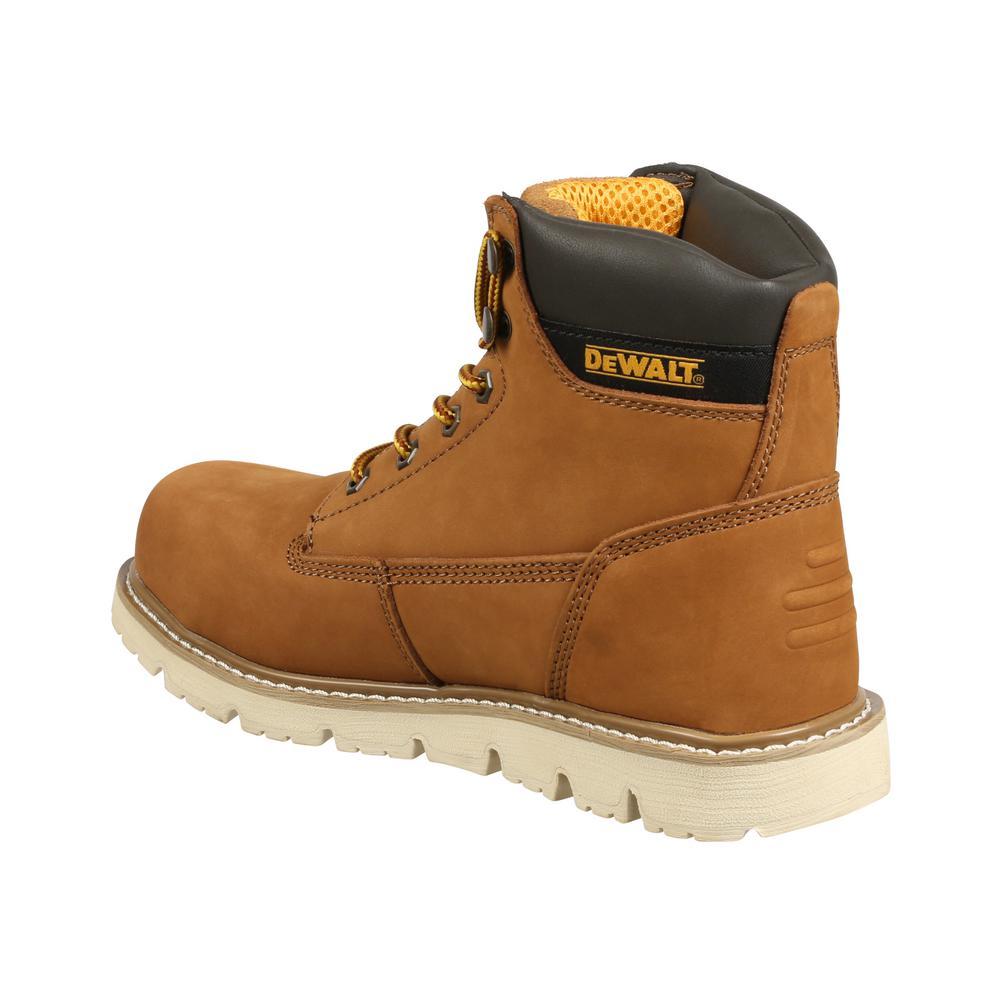DEWALT Men's Flex 6'' Work Boots
