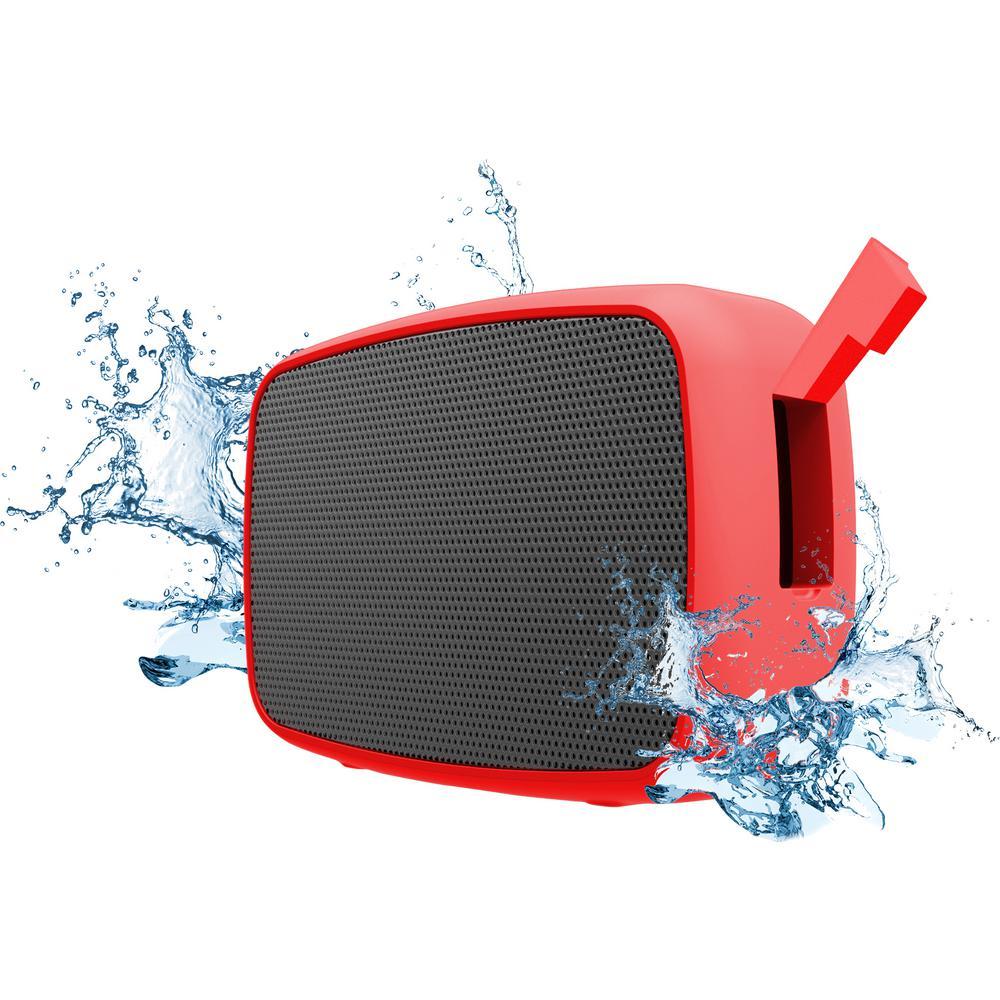 Water Resistant Wireless Speaker