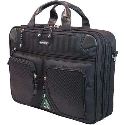 16 in. Pc/17 in. MacBook Scanfast Briefcase