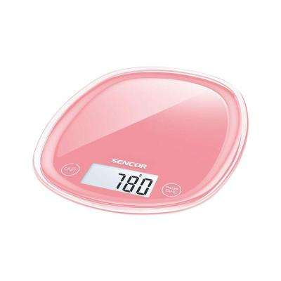 LCD Food Scale