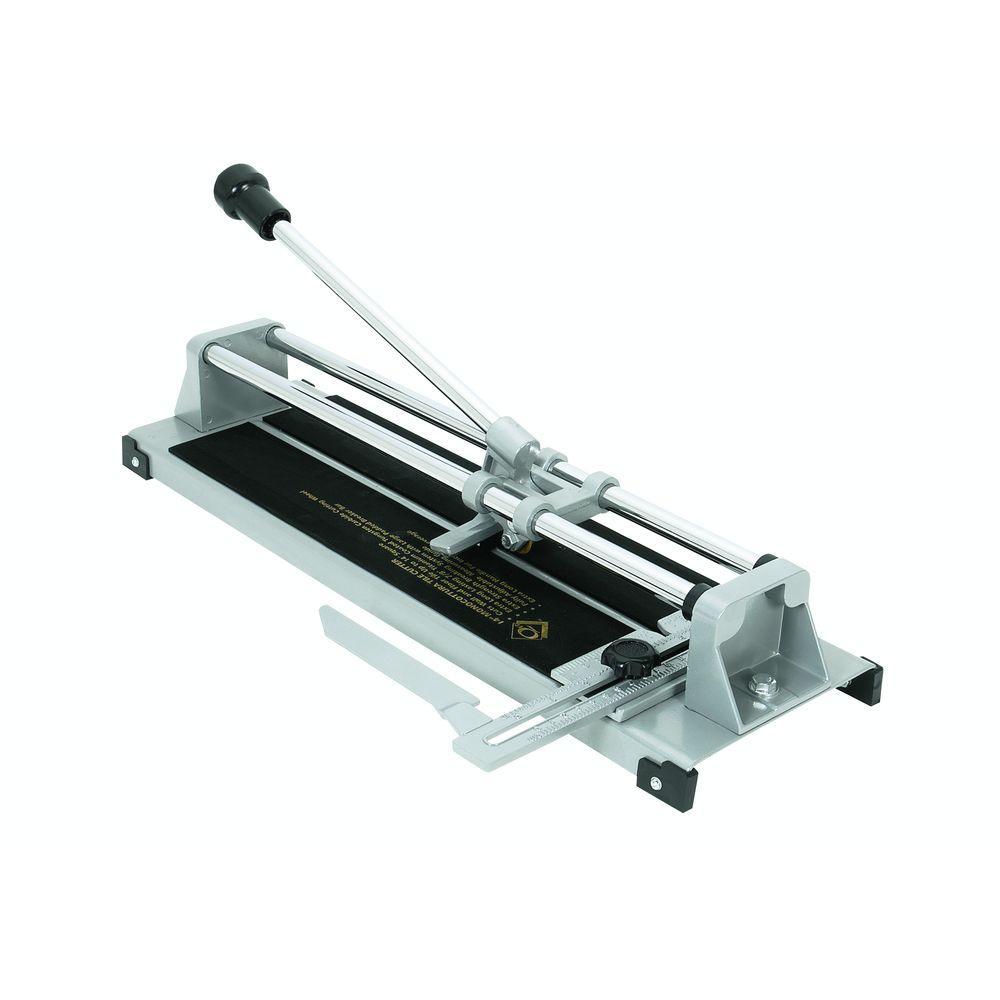 QEP 14 in. Monocottura Tile Cutter