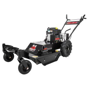 Swisher Predator 24 inch Briggs & Stratton 4 Spee Brush Cutter Gas Commercial Self Propelled Mower by Swisher
