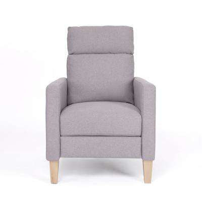 Mid Century Modern Recliners Chairs The Home Depot