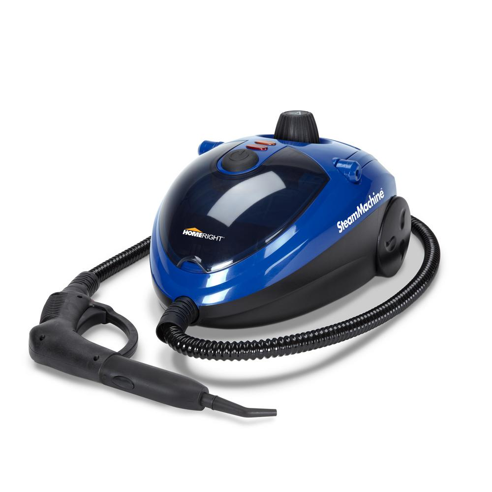 HomeRight Steam Machine Model 53 Steam Cleaner