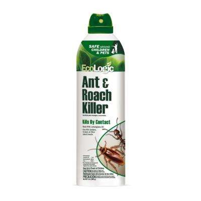 14 oz. Aerosol Ant and Roach Killer
