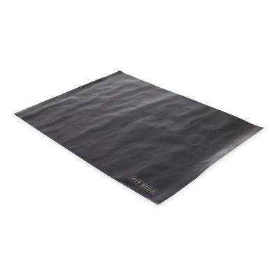 20 in. BBQ Grill Mat, Non-Stick, Heat Resistant, Reusable
