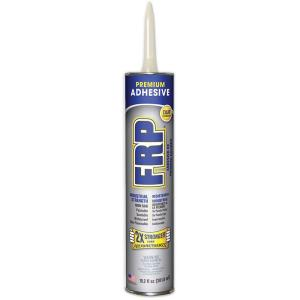 10.2 fl. oz. FRP Column Cartridge Adhesive (12-Pack) by