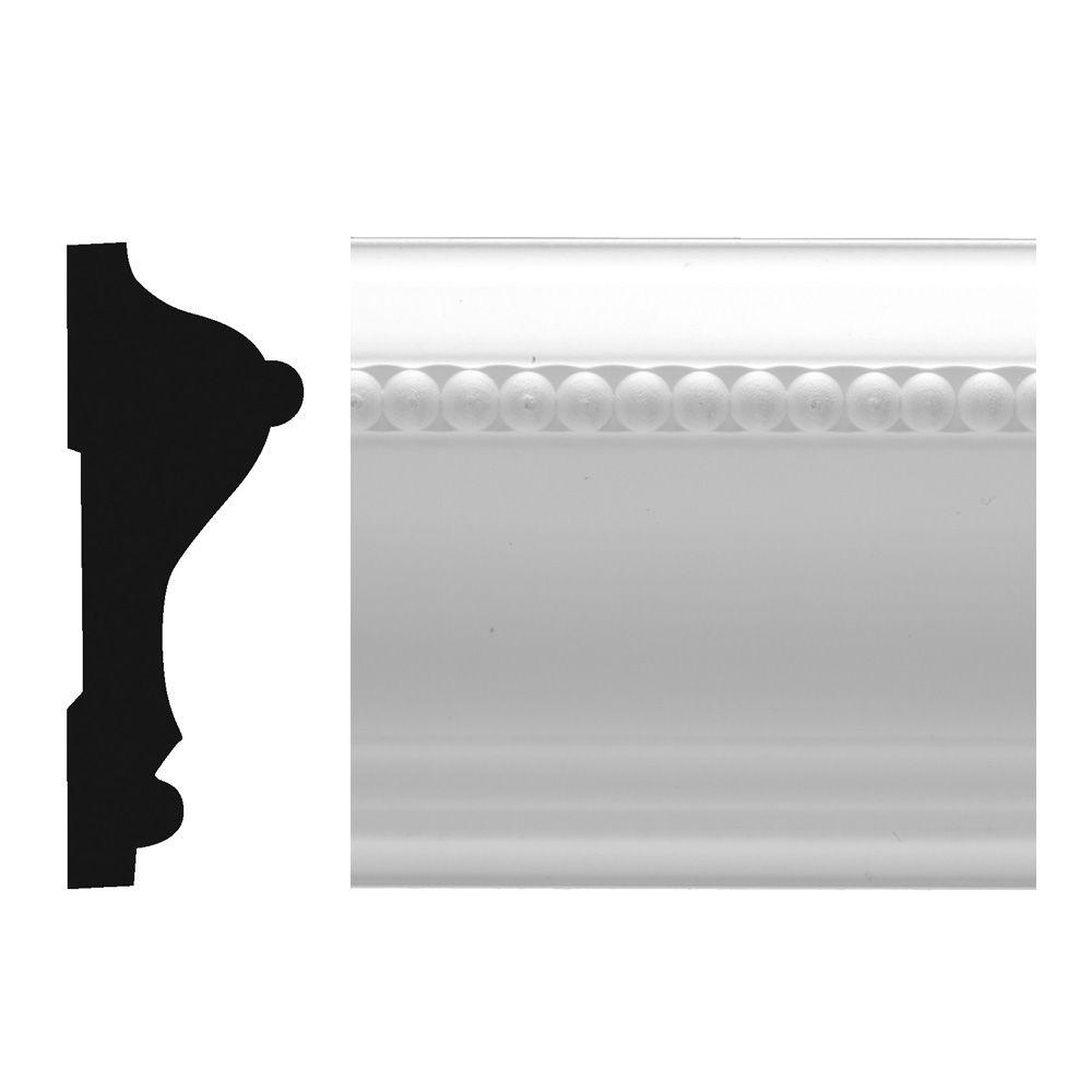 Royal Mouldings Creations 8 Ft. X 2-5/8 In. X 11/16 In
