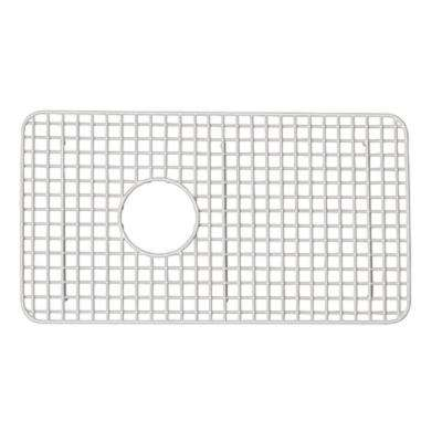 Shaws 14-1/2 in. x 26-3/8 in. Wire Sink Grid for RC3018 Kitchen Sinks