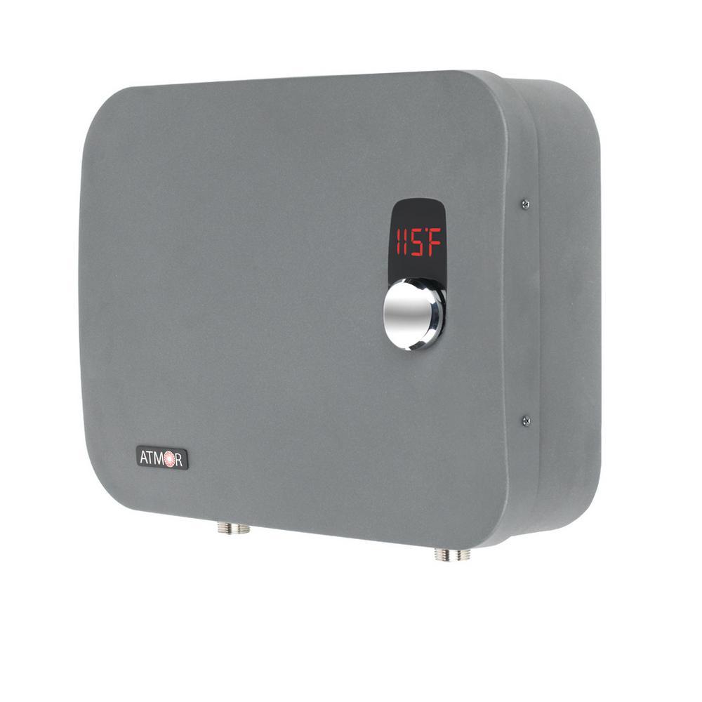 Stiebel Eltron Tempra 29 Plus Adv Flow Control and Self-Modulating 28.8 kW 5.66