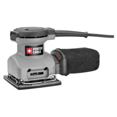 2 Amp 1/4 in. Sheet Sander
