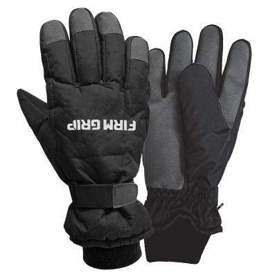 FG All Weather Winter 40g Thinsulate Glove, Water Resistant Liner