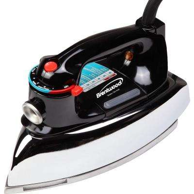 Classic Clothes Iron