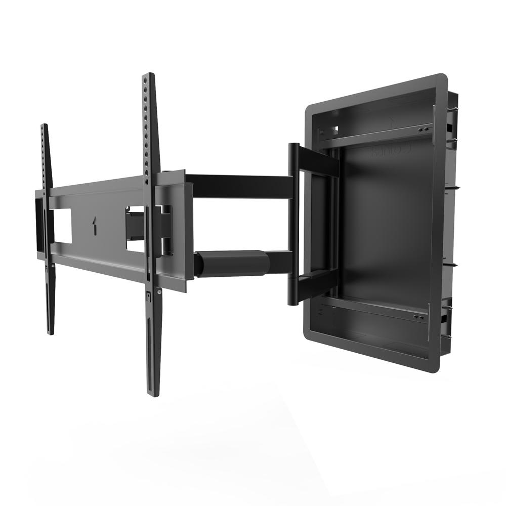 Recessed Articulating Wall Mount