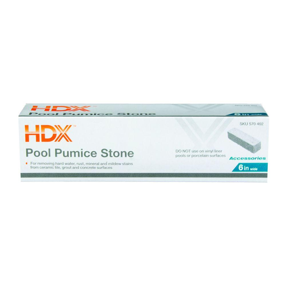 Pool pumice stone 62665 the home depot dailygadgetfo Gallery