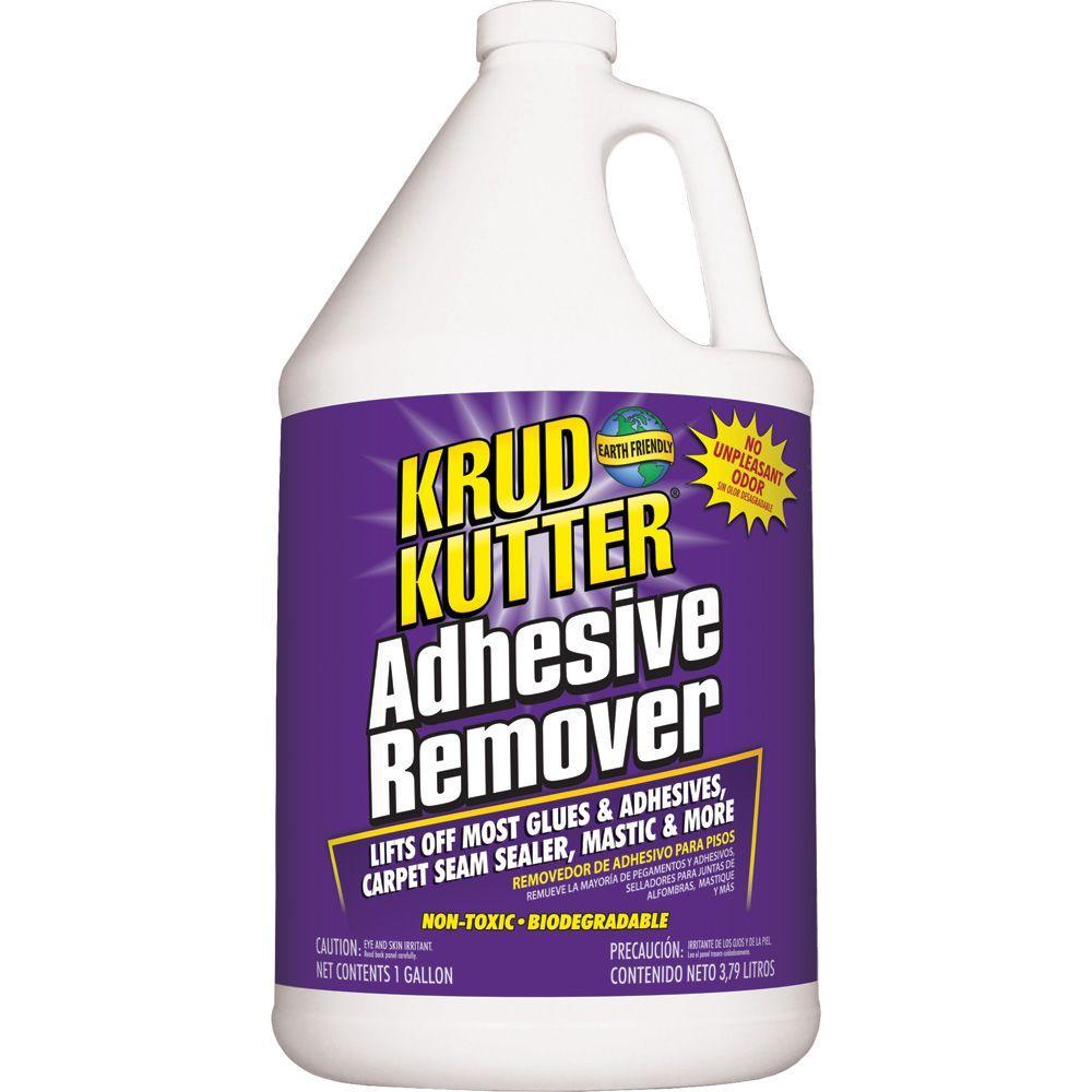 Krud Kutter 1 gal. Adhesive Remover