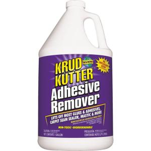 Adhesive Remover Ar014 The Home Depot