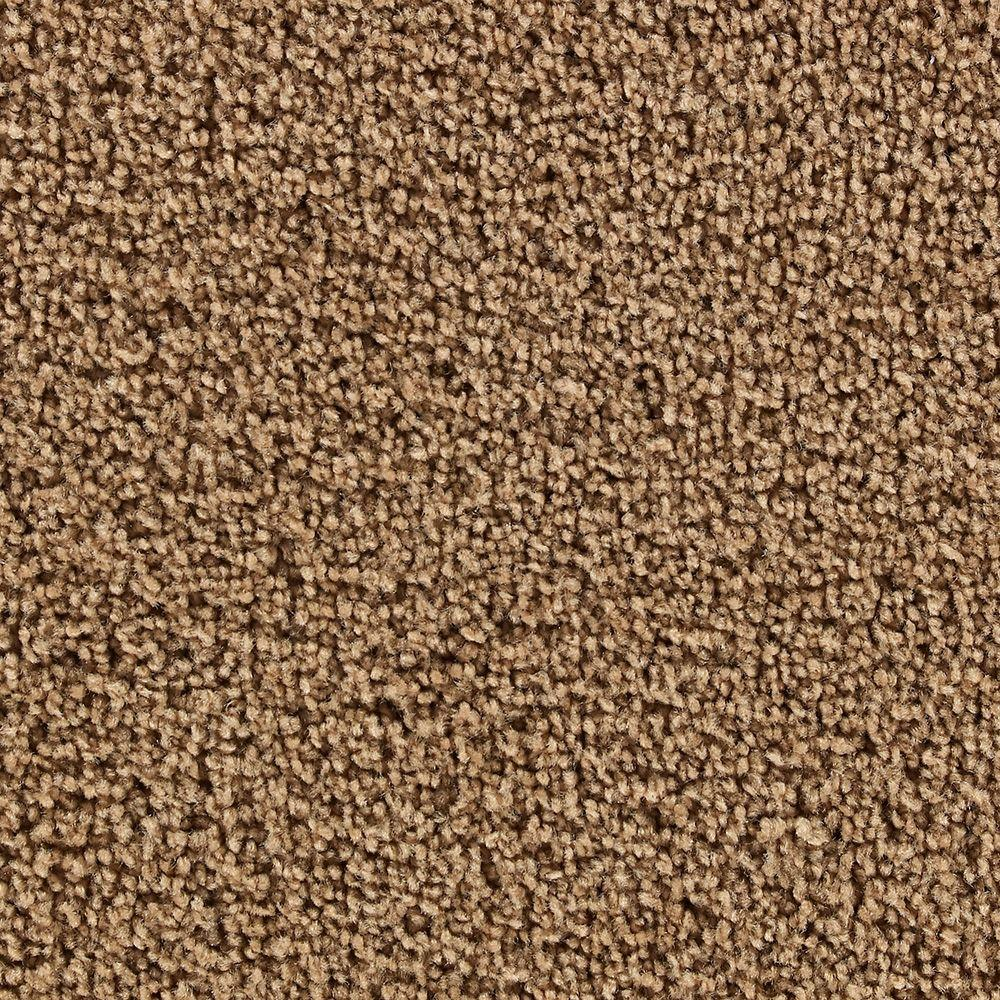 Martha Stewart Living Boldt Castle Fawn - 6 in. x 9 in. Take Home Carpet Sample-DISCONTINUED