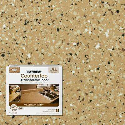48 oz. Desert Sand Small Countertop Kit