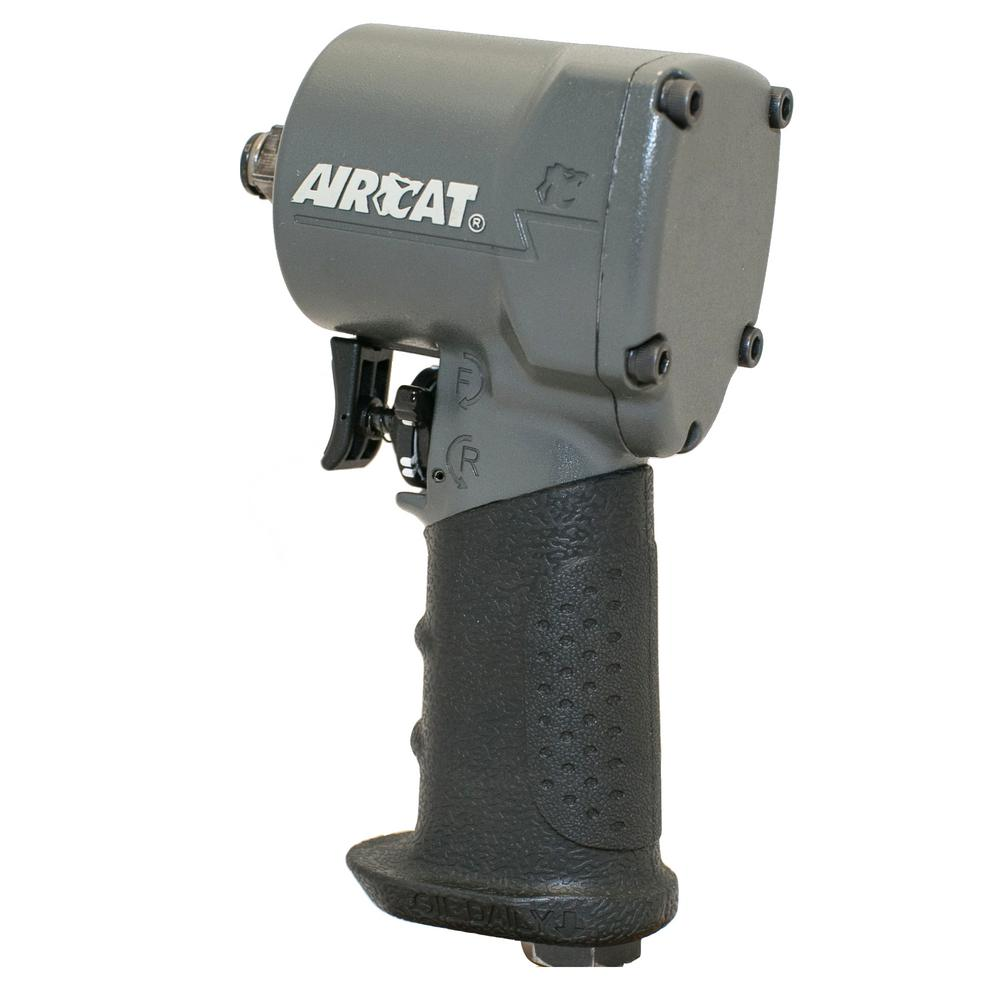 Aircat 1/2 in. Compact Impact Wrench