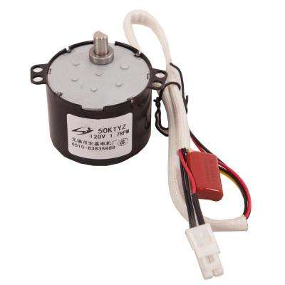 Replacement Oscillation Motor for Evaporative Cooler Models: MFC18000, MC91