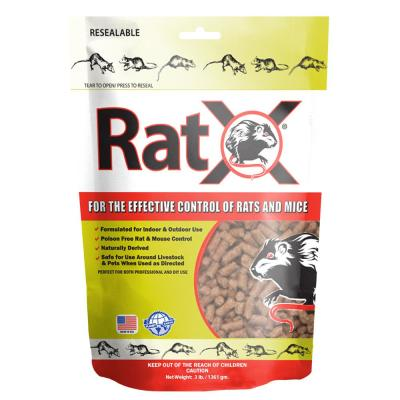 3 lbs. Rodent Control