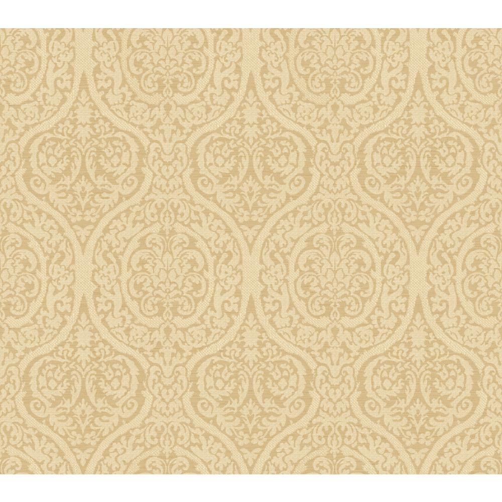 York Wallcoverings Waverly Classics Bright Idea Wallpaper