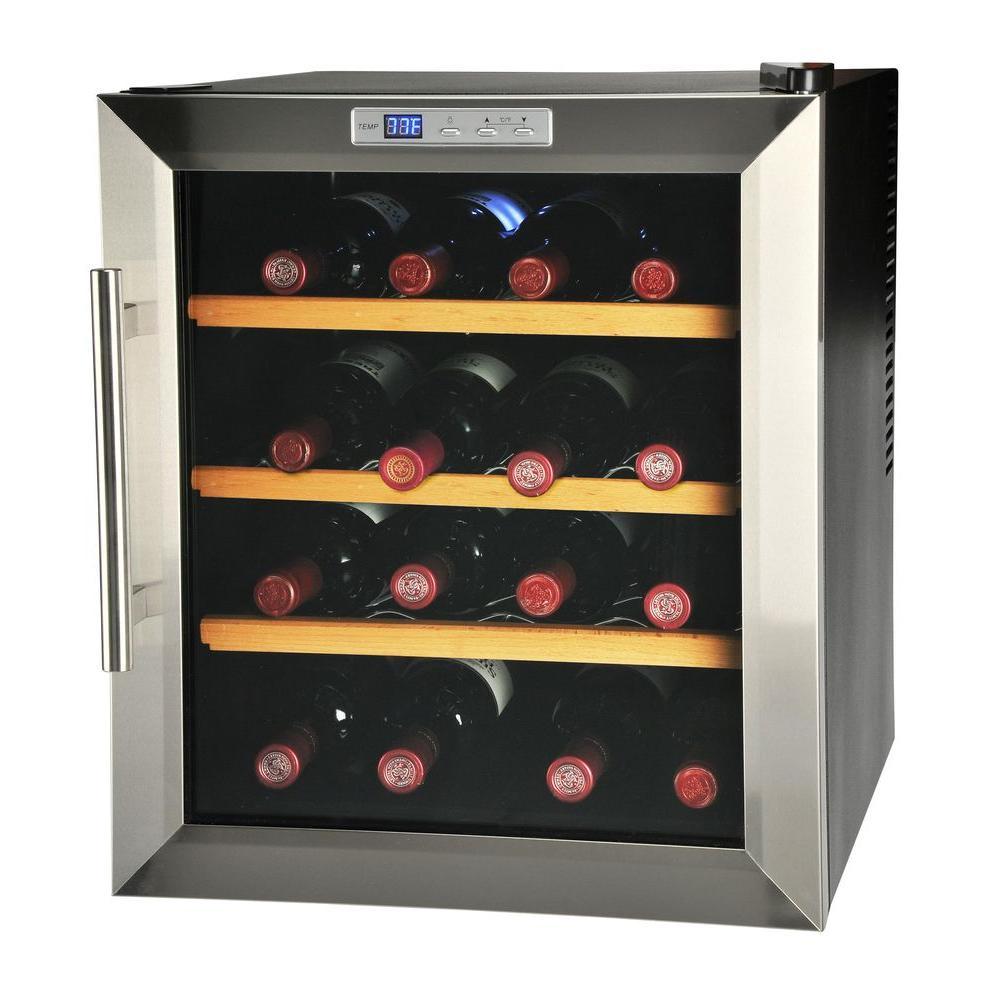 KALORIK 16-Bottle Wine Bar