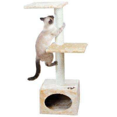 Beige Badalona Cat Tree