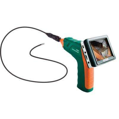 Wireless Video Inspection Camera